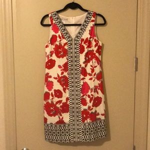 Lily Pulitzer style Maggy London Dress